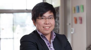 Dr Tien Ming Lim