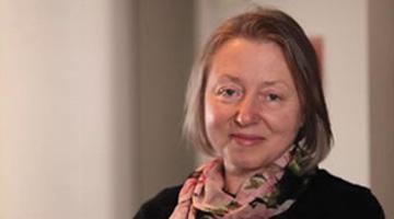 Dr Valeria Ivanova