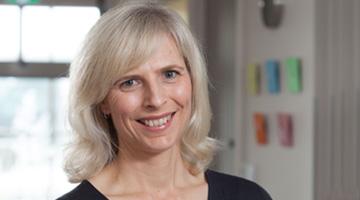 Dr Sally Pritchard